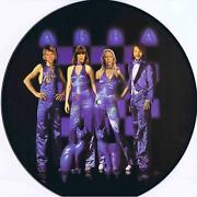 ABBA Picture Disc