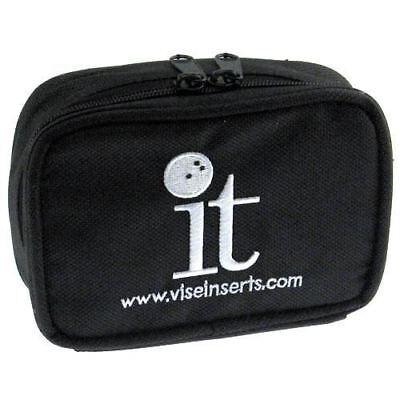 Vise Bowling IT Small Accessory Bag - Small Bowling Bag