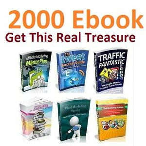 2000 Ebook it is a real treasue Peterborough Peterborough Area image 1