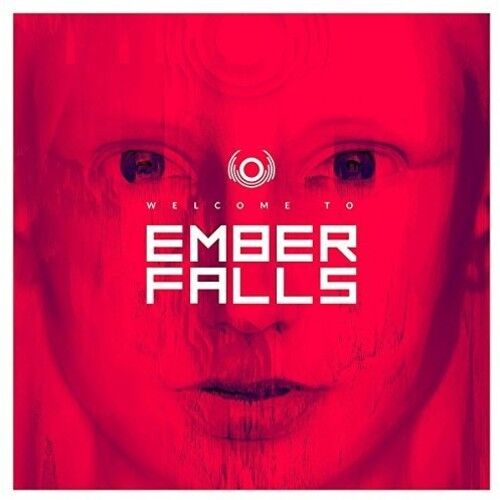 Ember Falls - Welcome To Ember Falls [New CD] Canada - Import
