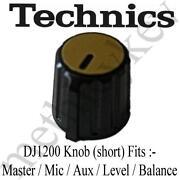 Technics Mixer