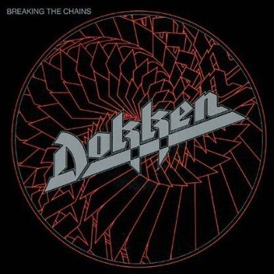 Dokken   Breaking The Chains  New Cd  Collectors Ed  Deluxe Edition  Rmst