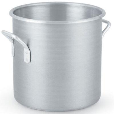 Stock Pot - Aluminum 20 Quart 20 Quart Stock Pot