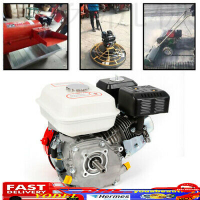 4 Stroke 7.5 HP Petrol Gasoline Engine Rotavator Pressure Washer Engine 5.1 KW