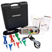 Megger Multifunction Tester
