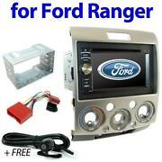 Ford Ranger Radio