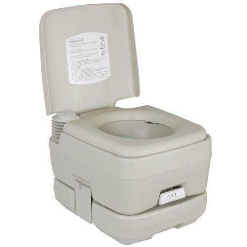 Portable Potty Ebay