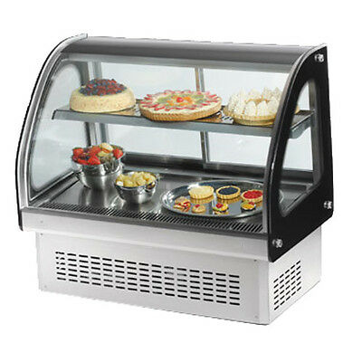 Vollrath 40842 36 Drop-in Refrigerated Display Case