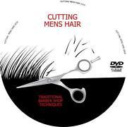 Hairdressing DVD
