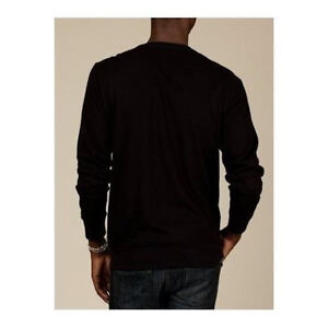 Men's Black Cardigan Knitwear Slim Fit V-neck Sweater Herringbone V Neck Sweater
