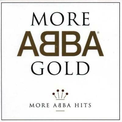 More Abba Gold - Audio CD By Abba - VERY GOOD
