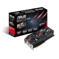 Graphics, Video Cards