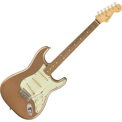 Fender Road Worn 60s Strat PF FMG E-Gitarre inkl. Gigbag | Neu