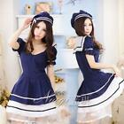 Sailor School Uniform