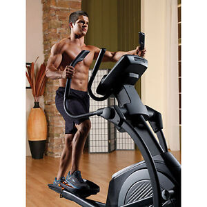 Nordictrack E 14.5 Elliptical Machine less than 1 year old