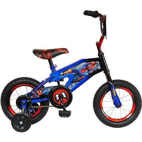 Spiderman Bike Cycling Ebay