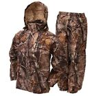 Real Tree Hunting Coveralls