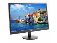 AOC Value-line E2270SWN (21.5 inch) Monitor
