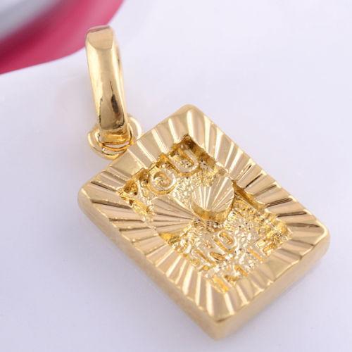 Gold Filled Jewelry Ebay