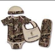 Browning Baby Clothes