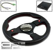 Steering Wheel NOS Button