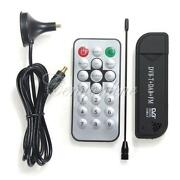 USB Digital TV Tuner