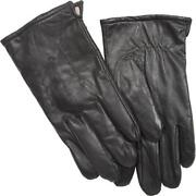 Leather Work Gloves Small
