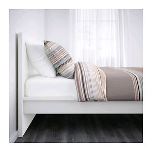 Brand new ikea malm king size bed Westmead Parramatta Area Preview