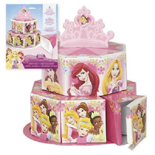 Princess centerpiece party supplies ebay