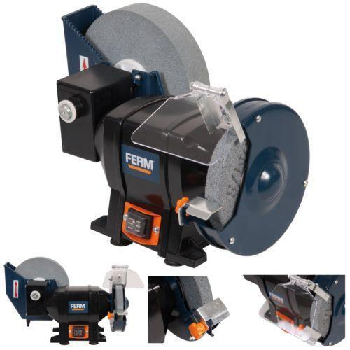 Wet Bench Grinder Ebay
