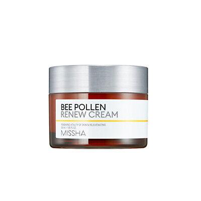[MISSHA] Bee Pollen Renew Cream 50ml