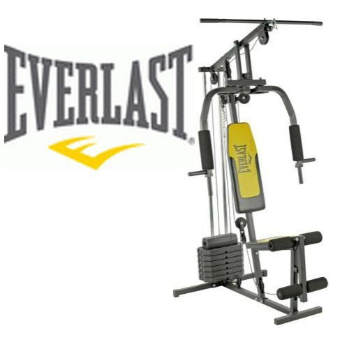 EVERLAST EV 500 MULTIGYM EXELENT CONDITION in  : 86 from www.gumtree.com size 500 x 500 jpeg 23kB