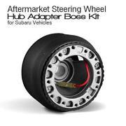 WRX Steering Wheel