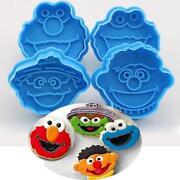 Cookie Cutter Stamp