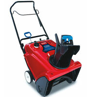Homeowners Need your snowblowers tuned up fast?