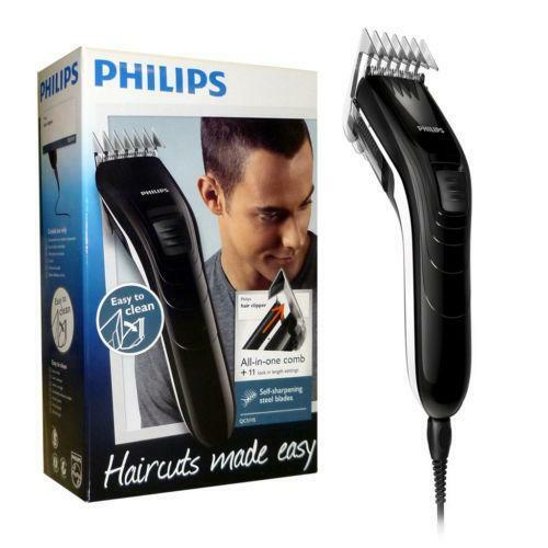 Hair Trimmer Comb | eBay