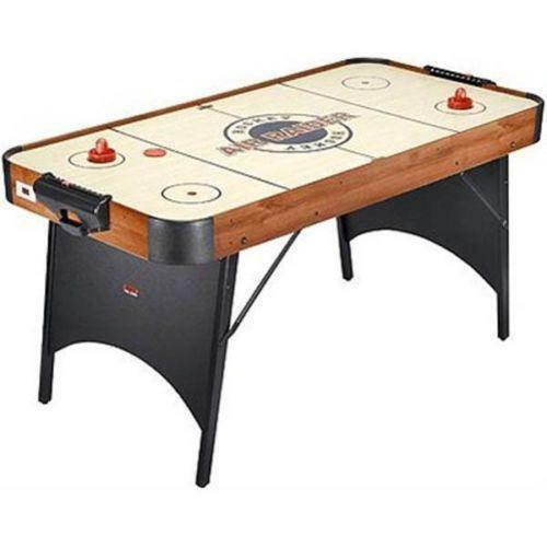 Electric Air Hockey Tables