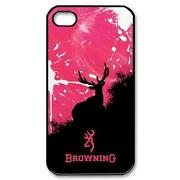 Browning iPhone 4 Case