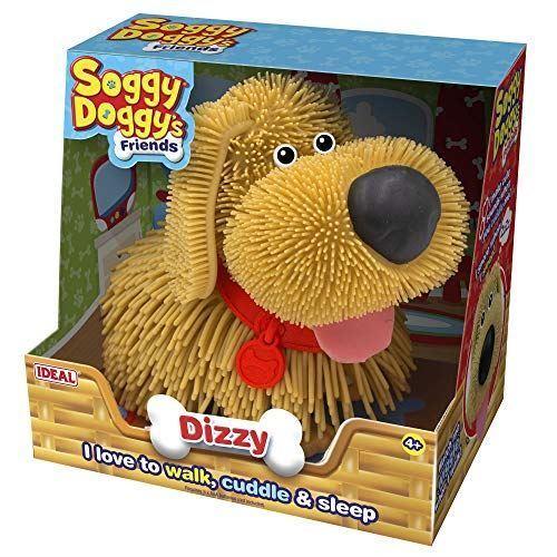 John+Adams+Soggy+Doggy%27s+Friends+Dizzy+Interactive+Electronic+Pet+Dog