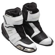 Teknic Boots