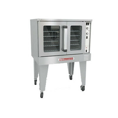 Southbend Sles10sc Electric Silverstar Convection Oven