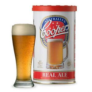 Cooper beer kits Cambridge Kitchener Area image 1