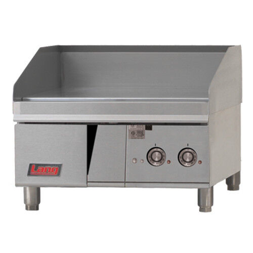 "Lang 136t 36"" Electric Countertop Griddle"