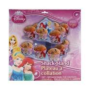 Princess Cupcake Stand