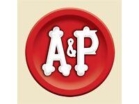 A & P Construction
