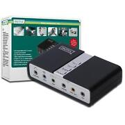 USB Soundkarte 5.1
