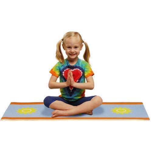 Kids Yoga Mat Ebay