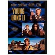 Young Guns DVD