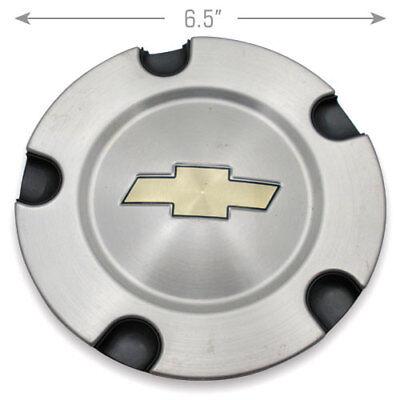 "2004-2009 Chevrolet TRAILBLAZER 17"" Wheel Hub Center Cap 9595110"
