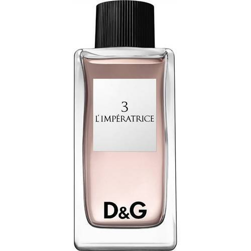 3 L'IMPERATRICE 100ML EDT WOMEN PERFUME by DOLCE AND GABBANA
